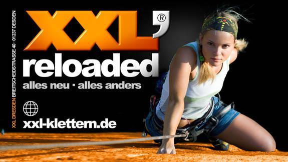 Poster for Station Dresden XXL