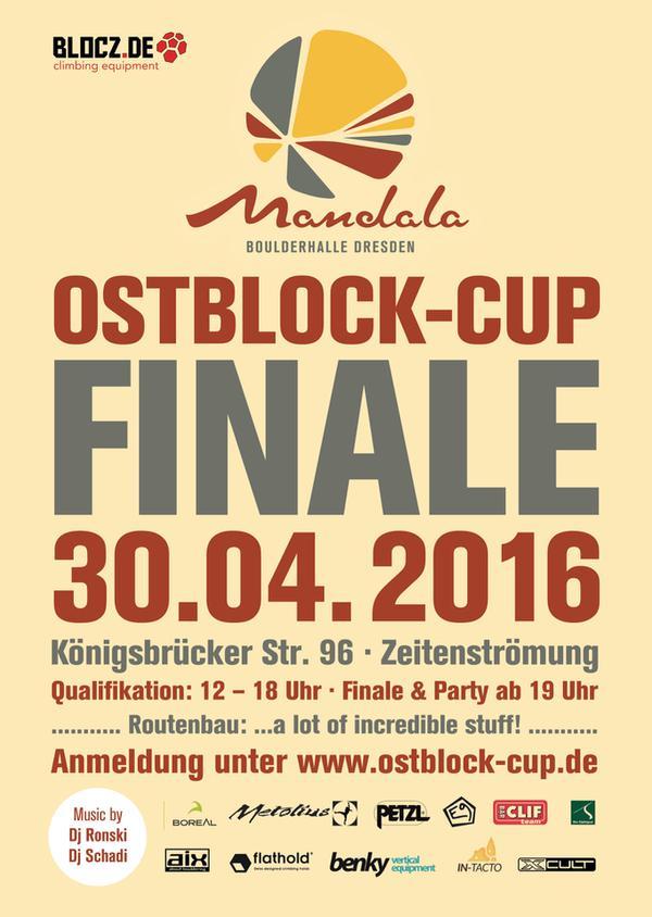 Poster of Station Dresden Mandala (Finale)